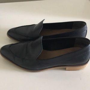 Black Everlane Loafers Size 6